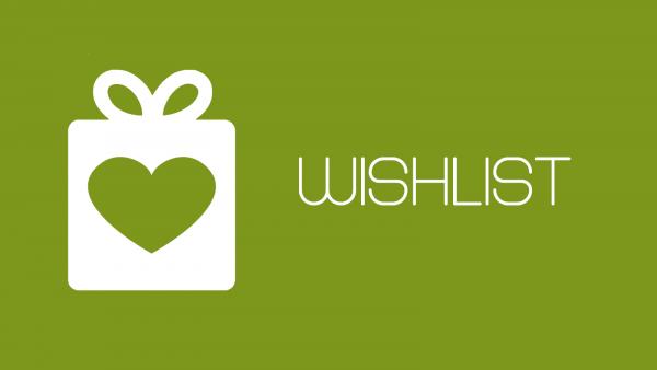 Wishlist Shopify App by Zooomy