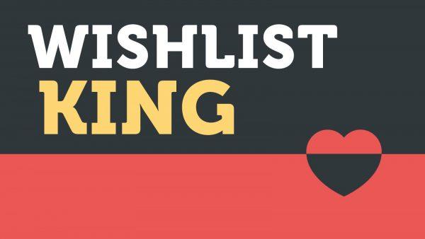 Wishlist King Shopify App