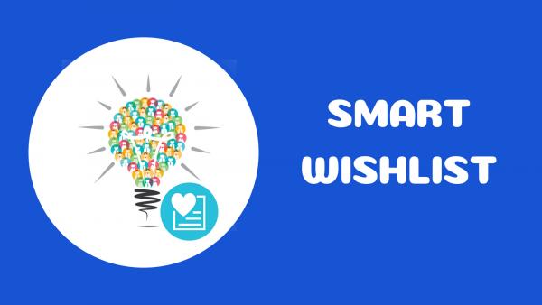 Smart Wishlist Is One Of The Best Shopify Wishlist Apps