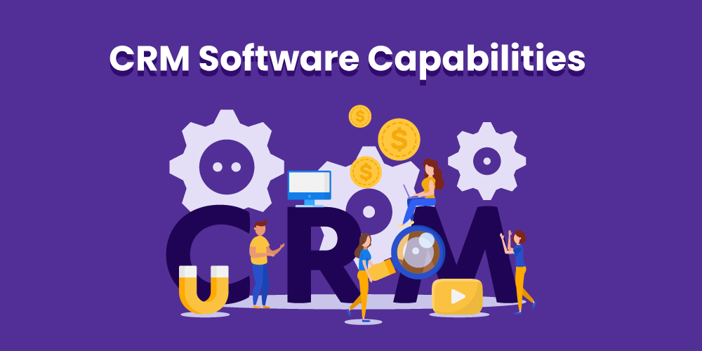 How to Expand the Capabilities of Your CRM