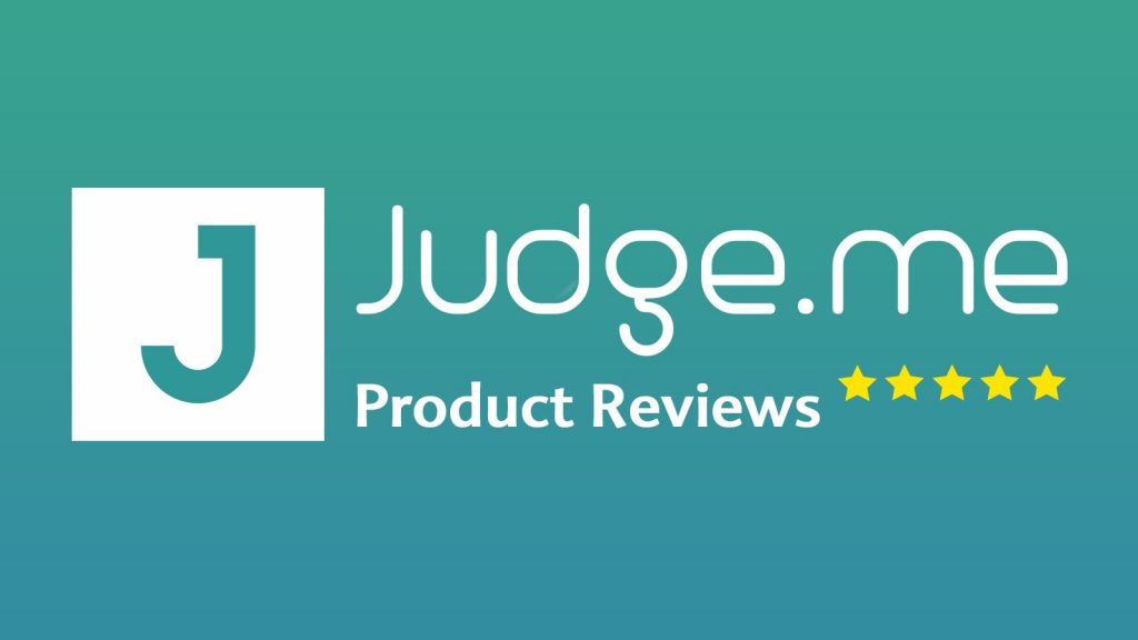 Judge.me Shopify Product Reviews Apps