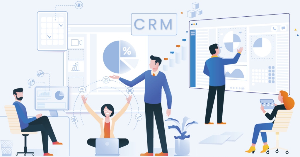 What is a good Shopify CRM Integration