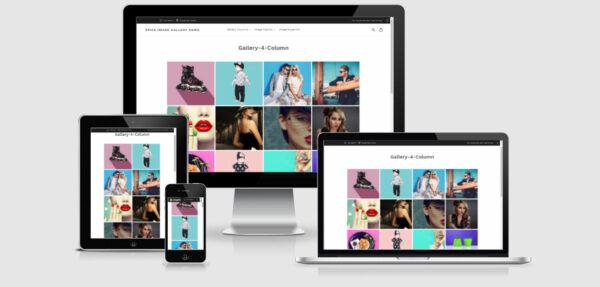 best Shopify gallery apps