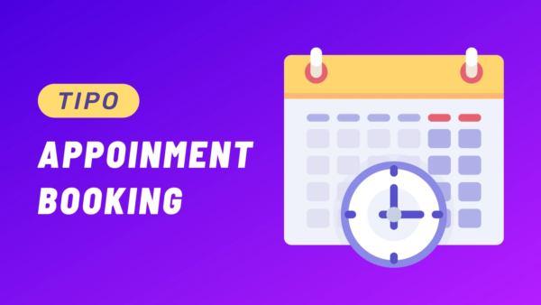 Tipo: Shopify Appoinment Booking App