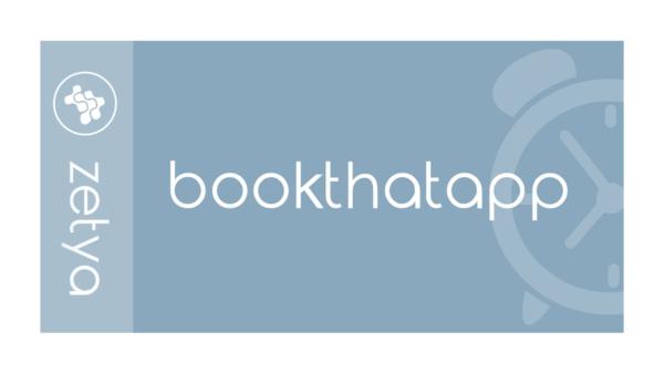 BookThatApp Shopify Booking App