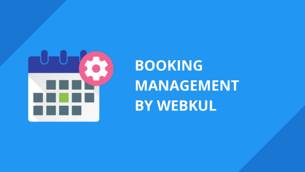 Booking Management By Webkul