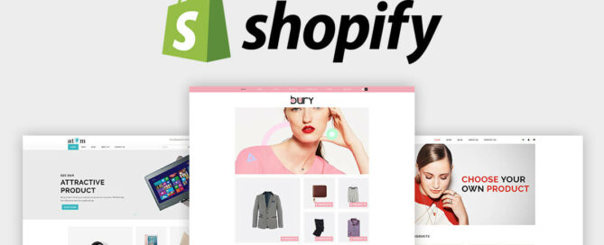 Best Shopify Theme For Custom Products