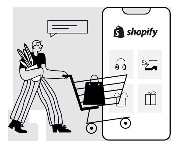BSSCommerce Shopify Development Agency