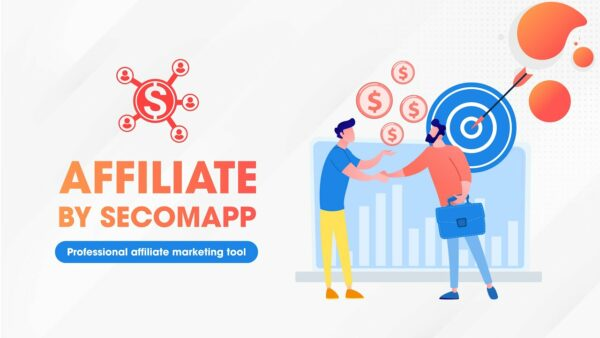 Seconmapp Influencer App