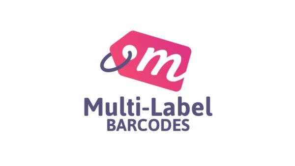Multi-Label Barcode Shopify App