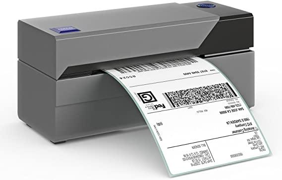 Shopify Label Printer
