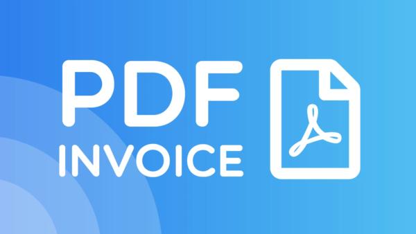 PDF Invoice: Order Printer+ Shopify App