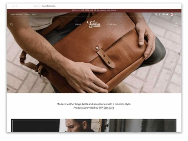 Impulse Best Shopify Theme For Jewellery
