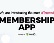 Best Shopify Membership App