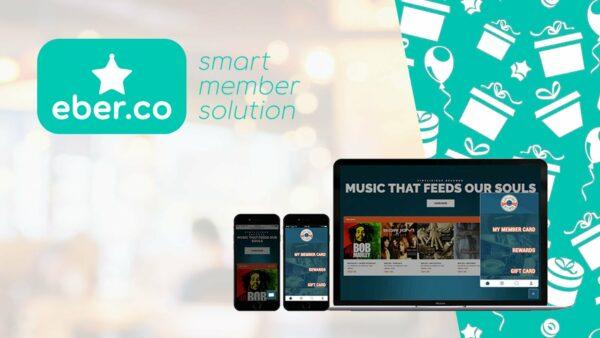 Best Shopify Membership App - Eber