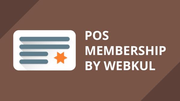 POS Membership Shopify App